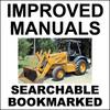 Thumbnail Collection of 3 files: Case 570LXT Loader Landscaper Service Manual & Operators Manual & Engine Repair Manual - DOWNLOAD