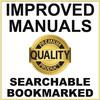 Thumbnail Collection of 2 files - Case MXU Series 100 110 115 125 135 Maxxum Tractor Service Repair Manual & Operators Manual - DOWNLOAD