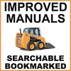 Thumbnail Collection 2 files - Case Alpha SV185 SV250 SV300 Loaders Service & Operator Manual - DOWNLOAD