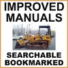Thumbnail Collection 3 files - Case 450 Service Manual, Operator & Parts Catalog Manuals - DOWNLOAD