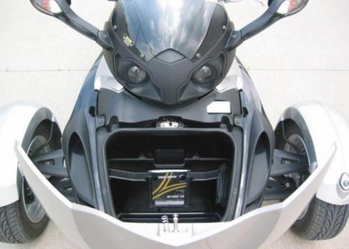 Pay for Can Am Spyder roadster 2008-2009 GS SM5 SE5 Service Repair Manual - DOWNLOAD
