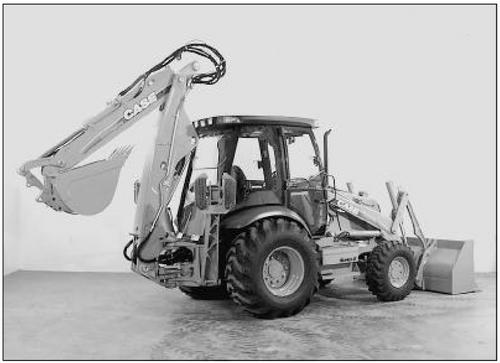 case 580 super m 580 super m series 2 retroexcavadora pieza palas rh tradebit com Case 580L Operators Manual Case 580L Backhoe Parts