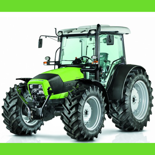 deutz fahr agrofarm 410 420 430 tractor shop service. Black Bedroom Furniture Sets. Home Design Ideas