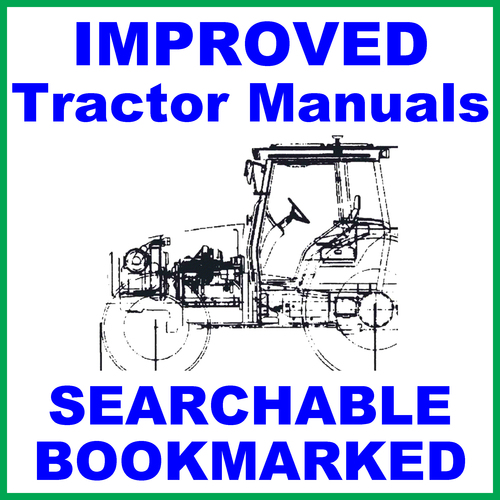 Pay for Case MX100 MX110 MX120 MX135 Tractor Service Workshop Manual - DOWNLOAD