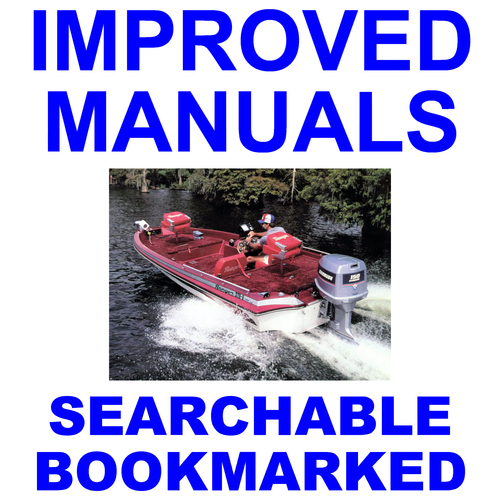 johnson outboard serial number guide