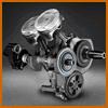 Thumbnail IVECO Vector Series V08, Vector TE2 Maintenance Manual