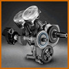 Thumbnail Iveco N40, N45, N60, N67 ENT, NEF 60 TE2 Maintenance Manual