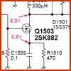Thumbnail Download ICOM IC-F40GT, IC-F40GS, IC-F41GT, IC-F41GS Service Manual