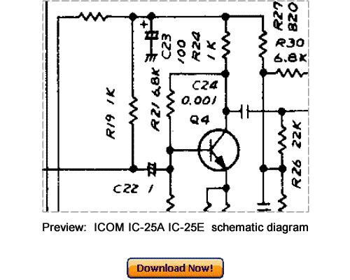 download icom ic