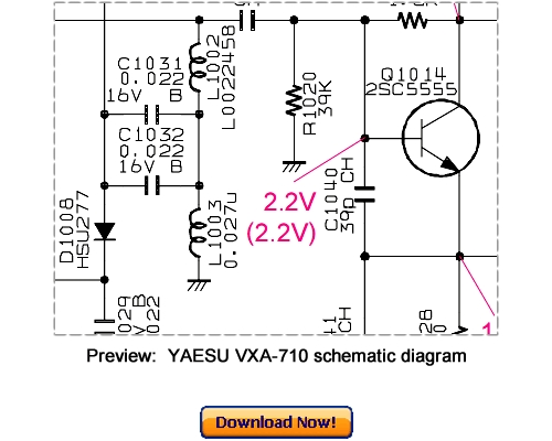 download vertex yaesu vxa-710 service repair manual