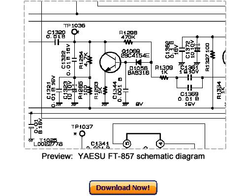Download Vertex Yaesu Ft-857 Service Repair Manual