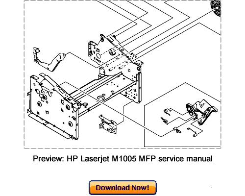 hp laserjet m1005 mfp service repair manual download download man rh tradebit com hp laserjet m1005 mfp manuale d'uso hp laserjet m1005 mfp instruction manual