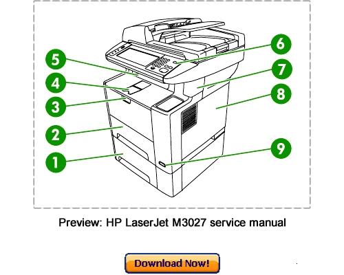 hp color laserjet cm1015 mfp manual