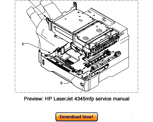 hp laserjet 4345mfp service repair manual download download manua rh tradebit com hp laserjet 4345 mfp manual pdf hp laserjet 4345 mfp manual pdf