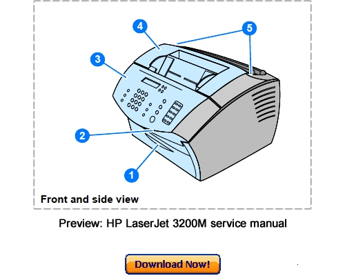 hp laserjet 3200 3200m series service repair manual download down rh tradebit com hp laserjet 3200 service manual hp laserjet 4200 manual pdf