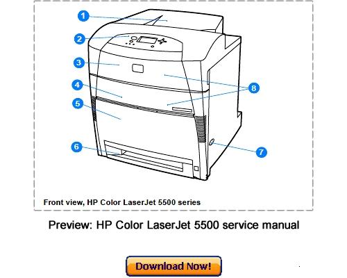 hp color laserjet 5500 service repair manual download download ma rh tradebit com HP LaserJet 5500Dtn hp color laserjet 5550 service manual