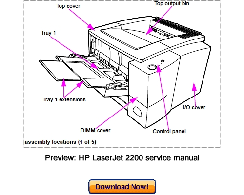 hp laserjet 2200 service repair manual download download manuals rh tradebit com hp laserjet 2200 printer service / repair manual hp laserjet 2200 printer service / repair manual