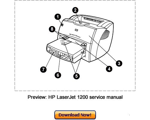 hp laserjet 1200 service repair manual download download manuals rh tradebit com hp laserjet 1200 user manual hp laserjet 1200 user manual