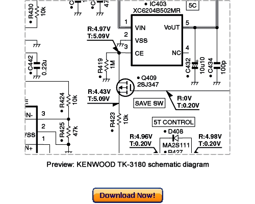 kenwood tk 3180 radio wiring diagram kenwood tk