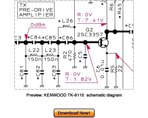 kenwood tk 6110 service repair manual download download manuals rh tradebit com Army Field Manuals Technical Manual