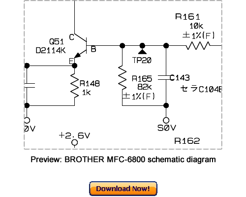 brother mfc 6800 mfc 9180 mfc 9160 service repair manual download rh tradebit com brother mfc-6800 service manual brother mfc 6800 dw manual
