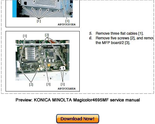 Minolta ep 1030 manual array konica minolta magicolor 4695mf service repair manual download do rh tradebit com fandeluxe Images