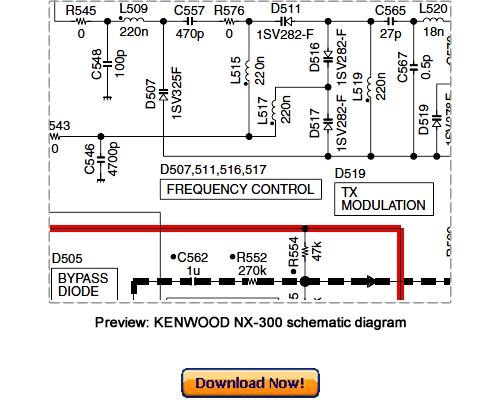 kenwood manual