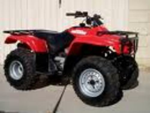 trx250 fourtrax 1999 owners manual 152 pgs pdf download honda trx350 manual honda trx350 manual