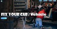 Thumbnail GMC Sierra 1500 2016-2018 Factory Workshop Service Manual