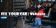Thumbnail Cadillac XT5 2017-2019 Factory Workshop Service Manual