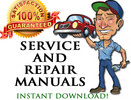 Thumbnail Johnson Evinrude Outboard Repair Service Manual 1958-2001