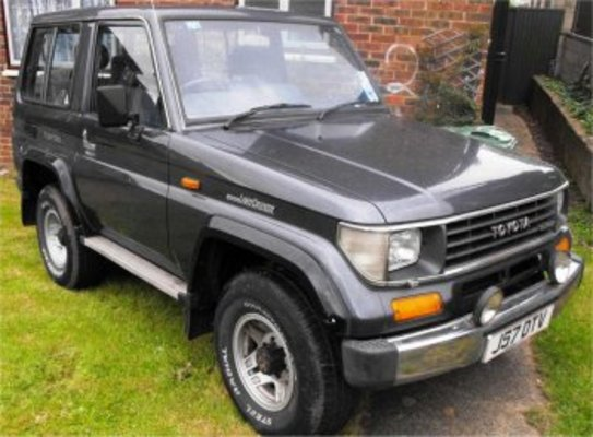 ... Pay For Toyota Land Cruiser 1989 1990 1991 1992 Pzj 70 Series Manual