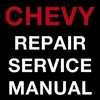 Thumbnail CHEVY CORVETTE 1997-2004 FACTORY REPAIR SERVICE MANUAL