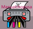 Thumbnail Okidata C5100c5300 Color Led Page Printer Service Manual