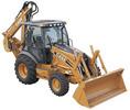 Thumbnail Case 590 Super R Backhoe Loader Technical Service Repair Manual 590SR - DOWNLOAD