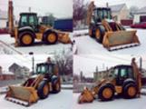 Thumbnail Case 695 Super R Backhoe Loader Technical Service Repair Manual - INSTANT DOWNLOAD