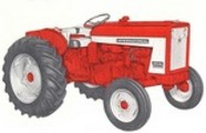 Thumbnail IH International Harvester Farmall 504 Tractor Workshop Service Repair Manual - DOWNLOAD
