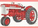 Thumbnail FARMALL 240 Tractor Preventive Maintenance Manual - INSTANT DOWNLOAD