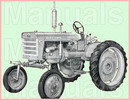 Thumbnail FARMALL IH 140HC Tractor Preventive Maintenance Manual - INSTANT DOWNLOAD