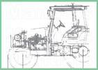 Thumbnail Massey Ferguson MF-135 Tractor Shop Workshop Repair Manual - DOWNLOAD