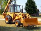 Thumbnail Case 580B CK Loader Backhoe Loader Tractor Service Repair Manual - DOWNLOAD