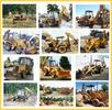 Thumbnail Case 580E 580SE Super E CK Tractor Loader Backhoe Forklift Digger SERVICE Repair MANUAL - DOWNLOAD