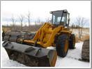 Thumbnail Komatsu WA120-3 & WA120-3A Wheel Loader SERVICE Repair Shop MANUAL - DOWNLOAD