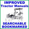 Thumbnail Cockshutt 1550 & 1555 Tractor Service Repair Shop Manual - INSTANT DOWNLOAD