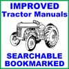 Thumbnail IH International Harvester FARMALL 130 & 140 Tractor Shop Service Manual - IMPROVED - DOWNLOAD