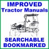Thumbnail Farmall IH International 504 Tractor Operators Owner Manual & Repair -2- MANUALS -IMPROVED - DOWNLOAD