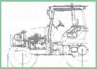 Thumbnail JI Case 810B, 812B & 815B Tractor Shop Repair Service Manual - DOWNLOAD