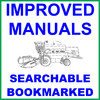 Thumbnail New Holland TC5040 TC5050 TC5060 TC5070 TC5080 Combines Service Workshop Manual - DOWNLOAD