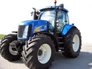 Thumbnail New Holland TG210 TG230 TG255 TG285 Tractors Service Workshop Manual - IMPROVED - DOWNLOAD