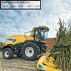 Thumbnail New Holland FR9000 Series Forage Harvester Service Workshop Manual - DOWNLOAD